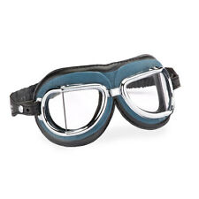 Motorradbrille Climax 513 - blau