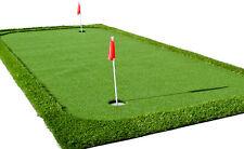 Portable Golf Putting Mat 3.5 metres x 1.5 metres
