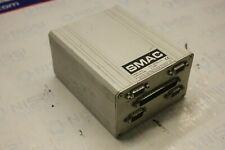 SMAC LAC-5 Single Axis Servo Motor Controller with Built in Amplifier