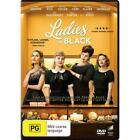 Ladies In Black DVD | Julia Ormond, Angourie Rice | Region 4 & 2