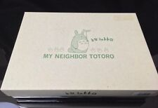 TOTORO TOWEL GIFT SET - NEW IN BOX - JAPAN IMPORT