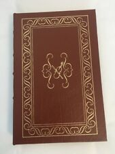 My First 79 Years Isaac Stern Chaim Potok Easton Press Signed First Ed Leather