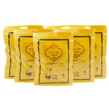 10pcs Lanna Foot Patch Natural Herbal Detox Alternative Remedies Foot Treatment