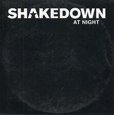 "SHAKEDOWN ""AT NIGHT"" FRENCH PROMOTIONAL CD SINGLE / TERRA DEVA"