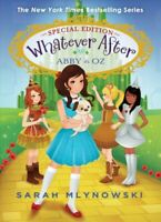 Abby in Oz, Hardcover by Mlynowski, Sarah, Brand New, Free shipping in the US