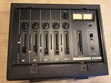 Sony MX-510 / 5 Channel Stereo Microphone Mixer