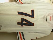 Williams #74 CHICAGO BEARS THROWBACK JERSEY SIZE XL Free Shipping!