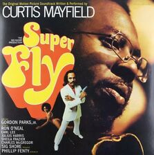 Various Artists, Curtis Mayfield - Super Fly [New Vinyl]