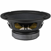 "PRV Audio 8MR400A 8"" Alto Series Professional Midrange 8 Ohm"
