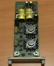 Studer A80 1.080.964.82 Stabilizer Card A80RC