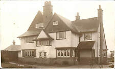 High Wycombe posted House. Card # A 16103.