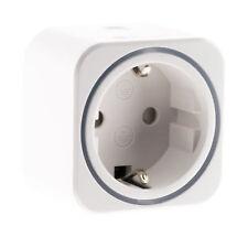 Prise intelligente Bluetooth avec mesure consommation électrique EU