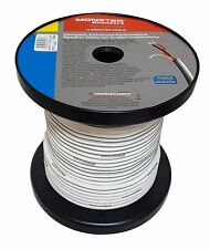 Monster Cable S16-2RCL Speaker Wire CL3 In Wall Rated - 16 Gauge - 75 Ft Length