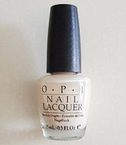 OPI Bubble Bath NLS86 (Black Label)