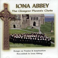Glasgow Phoenix Choir - Iona Abbey (CD) (2004)