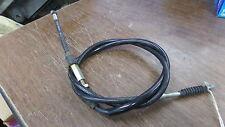 NOS Honda OEM Clutch Cable 1982 CR480R CR480 22870-KA5-770