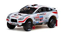 1:43 Mitsubishi Lancer Misslin Dakar 2010 1/43 • VITESSE 43436