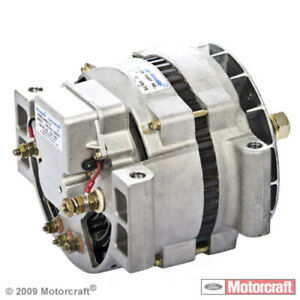 Alternator-New MOTORCRAFT GL-576