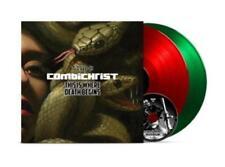 Metal Vinyl-Schallplatten