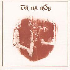 Tir Na Nog CD Like New Rare OOP