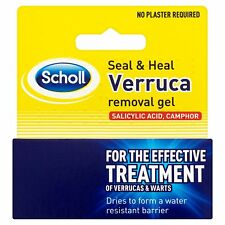 Scholl Seal & Correggi Verruca Rimozione Gel - 10ml