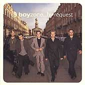 Boyzone - By Request (1999)