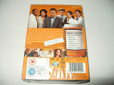House - Series 2 - Complete (DVD, 2006, 6-Disc Set) New