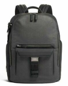 NWT Tumi Ashton Doyle Grey Backpack  -$1000 MSRP!!!