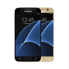 Samsung G930 Galaxy S7 32GB Sprint 4G LTE WiFi Android Smartphone