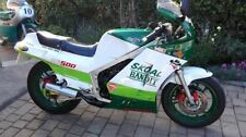 375 to 524 cc Capacity (cc) Suzuki Super Sports