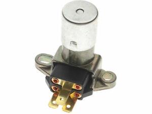 Headlight Dimmer Switch fits Peterbilt 282 1979-1980 63QYRR