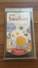 Loco Roco PSP, neu und OVP