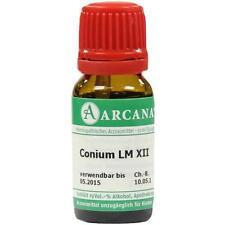 Conium Arcana LM 12 diluizioni 10 ML PZN 2601703