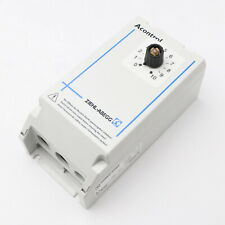 ZIEHL-ABEGG PKE-10 Acontrol 303615 Spannungsregelgerät