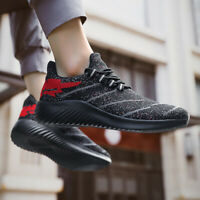 Men's Running Athletic Sneakers Sports Casual Breathable Shoes Fashion Sneaker