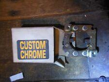 #EV HD CC Harley Davidson Brush Holder Assembly Hitachi Starter 73 & up 31581-73
