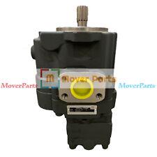 Hydraulic Pump For Nachi Pvd 1b 32p Hitachi Mini Excavator Ex35 Zx30 Zx30u 2