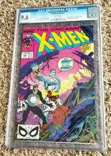 UNCANNY X-MEN #248 - CGC 9.6