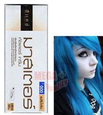 DCASH Permanent Hair Dye Color Cream Super Color # B000 BLUE