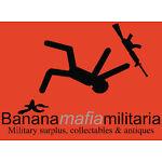 banana mafia militaria
