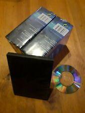x11 cajas cd dvd blu-ray 80mm 8cm formato estuche RECOMENDADO vintage mp3 musica