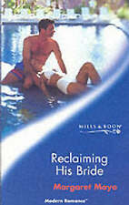 Reclaiming His Bride (Mills and Boon Modern), Mayo, Margaret, Good Book