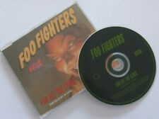 """♪♪ FOO FIGHTERS """"For all the cows"""" Maxi CD single promo (HOLLAND press) ♪♪"""