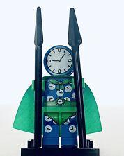 Lego Clock King 71020 The LEGO Batman Movie Series 2 Minifigure