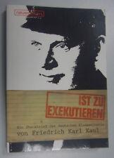 Ist zu exekutieren ~Steckbrief d.deutschen Klassenjustiz  Himmler XX E.Thälmann