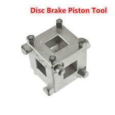"Autos Rear Disc Brake Piston Caliper Wind Back Adaptor 3/8"" Drive Calliper Tool"