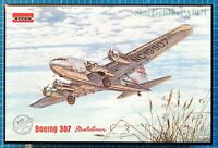 1/144 Boeing 307 Stratoliner (Roden 339, New, November 2019)