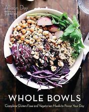 Ensemble bols: complète sans gluten et repas végétariens à la puissance de votre...