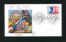 Francia nº 2475 FDC (eb18)