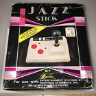 Beeshu Jazz Stick Joystick Controller Original For Nintendo Nes New In Box Rare